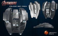 Taktischer Helm, Falcon Costumes, Iron Man Art, Mandalorian Armor, Sci Fi Armor, Star Wars Models, Industrial Design Sketch, High Tech Gadgets, Superhero Design