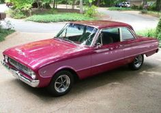 1961FordFalcon for sale