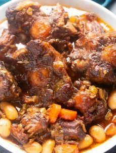 Oxtail Recipes, Crockpot Recipes, Cooking Recipes, Healthy Recipes, Healthy Breakfasts, Curry Recipes, Healthy Snacks, Using A Pressure Cooker, Pressure Cooker Recipes