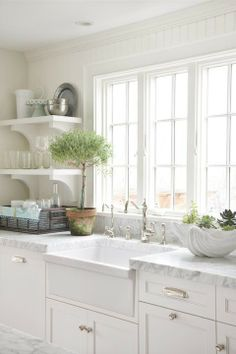 Cottage Kitchen - Find more amazing designs on Zillow Digs!