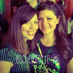 Embarking on a Bachelorette Party weekend! SnapGinger Blog- http://snapginger.com