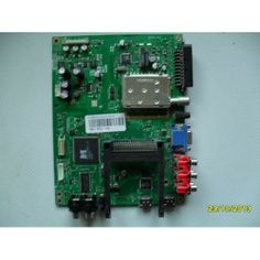 YCR190R-3 -GRUNDIG GV37BLK5E -MAIN BOARD