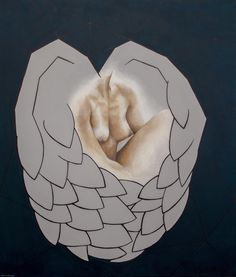 cm Acrylics on canvas My Works, Acrylics, Paintings, Bird, Canvas, Tela, Paint, Painting Art, Birds
