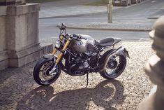 BMW RnineT 'Urban21' By Diamond Atelier   HiConsumption