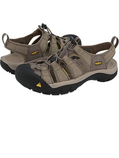 e15bb81a692a New Men s Gray Brindle Waterproof Keen Newport Sport Sandals Shoes 9