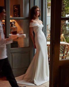 Anthropology wedding dress...my absolute dream