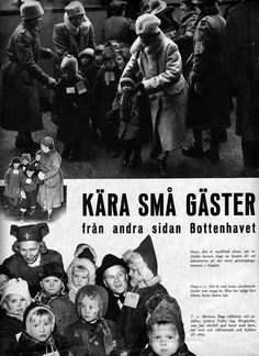 - There were Swedish Lottas too and they helped especially the Finnish war children. Night Shadow, Air Raid, Fight For Us, Armed Forces, Wwii, Winter, Children, Day, Freedom
