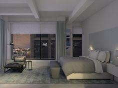 101 Wall Street NYC - Studio Piet Boon