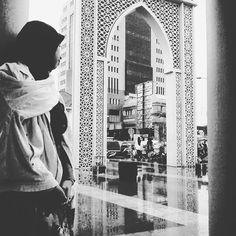 Love that may satisfy the heart chamber with bitterness, but he will  you bring up to on high. #secretloveaffair #becauseofgod #bandung #mesjidrayabandung