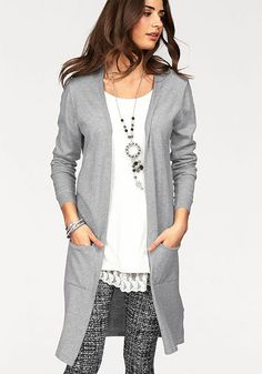 Boysen's kardigán Tunic Tops, Sweaters, Shopping, Women, Fashion, Moda, Fashion Styles, Sweater, Fashion Illustrations