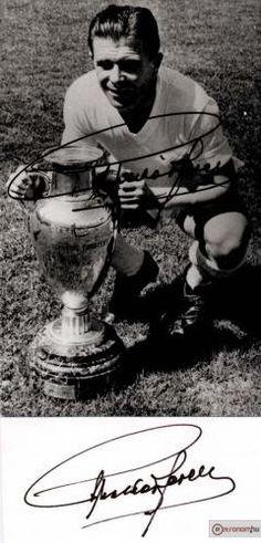 1954 foci Puskas