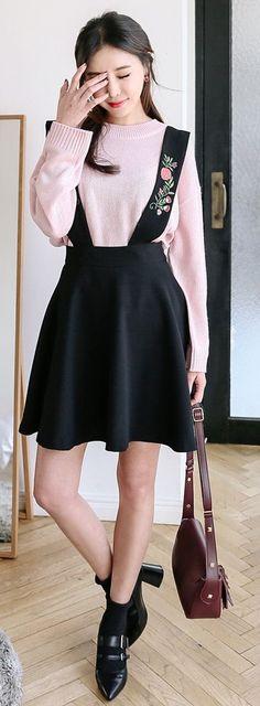 Korean Women Fashion Store Itsmestyle :) #KoreanFashion
