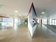 Adobe Systems Utah Campus // Rapt Studio, WRNS Studio // Lehi, USA
