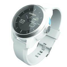 Cookoo SmartWatch Bluetooth Blanco para iPhone Cookoo, http://www.amazon.es/dp/B009G0E57Y/ref=cm_sw_r_pi_dp_Rbr3sb0RMM94T
