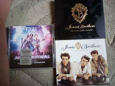 Cds For Sale, Jonas Brothers, Demi Lovato, Vines, Concert, Music, Ebay, Concerts, Muziek