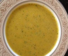 Kartoffel-Karotten-Zuccini Suppe