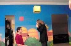 Super Mario Proposal  #proposals