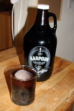 Home made root beer, yes please!