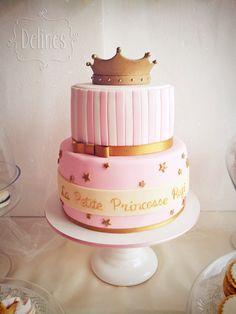 decoracion de tortas con crema para bautismo - Buscar con Google
