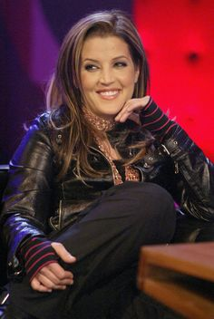 Lisa Marie {ER} - Lisa Marie Presley Photo (18277531) - Fanpop