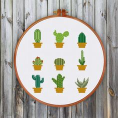 Hey, I found this really awesome Etsy listing at https://www.etsy.com/listing/292446029/mini-cactus-cross-stitch-pattern-modern