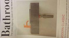 Concrete basin. Lowinfo.com £660