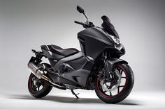 Honda lanza la Integra Sport Edition