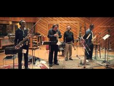 """The full in studio recording of The Cookers' """"Sir Galahad"""", from the iTunes 2014 Jazz Album of the Year """"Time and Time Again"""", captured live on video. """"Time ..."""