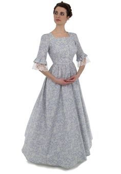 Miss Kate Dress