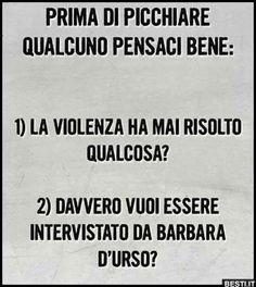 Non fate questo sbaglio! Funny Images, Funny Photos, Feeling Down, How Are You Feeling, Thumbs Up Funny, I Hate My Life, Funny Cute, Make Me Smile, Quotations