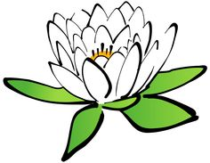 lotus flower graphic - Google Search