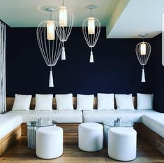 Karman collection indoor and outdoor Www.spot-lumiere-led.com