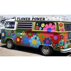 LA MIRADA SENCILLA: - Generación Hippie -