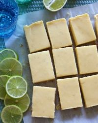 Thumbnail image for lime bars