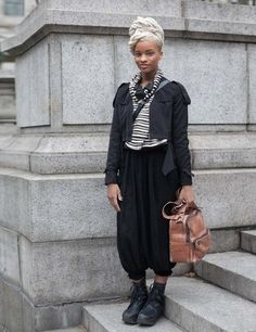 New York Street Style | ELLE UK
