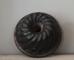Franse aardewerk bakvorm
