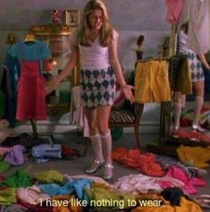 """Cherilyn """"Cher"""" Horowitz (Alicia Silverstone) / Clueless by Amy Heckerling Movies Showing, Movies And Tv Shows, Photowall Ideas, Daphne Blake, Cher Horowitz, Burn Out, Film Quotes, My Mood, Mood Quotes"""