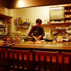 #いってきマンデー #お好み焼き #里 #神戸 #グルメ #神戸グルメ #gourmet #food #kobe #japan #yammy #ノムリエ