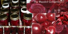 Pickled Beets, Old Family Favorite... https://grannysfavorites.wordpress.com/2015/10/22/pickled-beets-old-family-favorite/