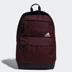 4ab18ed55b Adidas Originals Daybreak 2 Backpack In Burgundy Heather Adidas Outfit