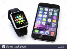 APPLE 42MM SMART WATCH – SILVER ALUMINUM CASE WITH WHITE SPORT BAND - APPLE 42MM SMART WATCH – SILVER ALUMINUM CASE WITH WHITE SPORT BAND #APPLE #42MM #SMART #WATCH