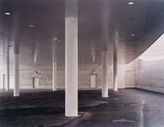 DÜRIG AG: Baggage sorting, Airport Zürich, 1996 - 2000 Modern Architects, Bathtub, Mirror, Architecture, Interior, Zurich, Baggage, Sorting, Furniture