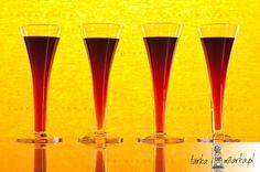 Zestaw 4 kieliszków do likieru Bar