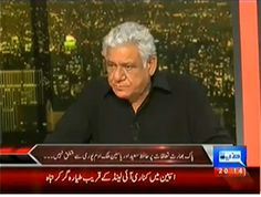 On The Front– 27th March 2014,Om Puri