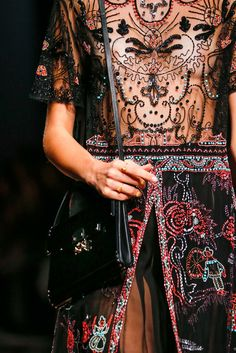 Valentino Spring 2015 Ready-to-Wear