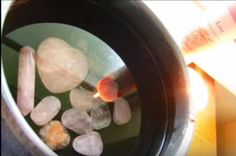Recharge & infuse your self-love energy vibrations with this video of a self-love crystal grid ceremony. This was a popular & powerful ritual completed for all the Crystal Hotties & you can relish in the energy while getting all the steps to do one for yourself.