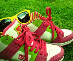 DC shoes girlish Pictures Of Shoes 8a4e183ce06