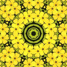 Free Tea Bag Tiles | Tea Bag Folding @ CircleOfCrafters.com: June 2008 Free Tiles of the ...