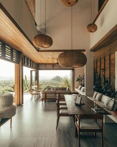 Loft Interior, Home Interior Design, Interior Styling, Lombok, Cozy Living Rooms, Living Spaces, Tropical Living Rooms, Salons Cosy, Style Deco