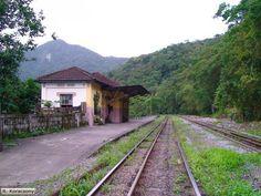 Acaraú -- Estação Ferroviária do Estado de São Paulo